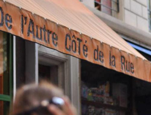 L'épicerie De l'Autre Coté de la Rue, mobilisée pour ses clients et ses producteurs