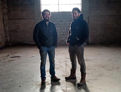 Retour sur le projet de La Machine avec ses deux fondateurs