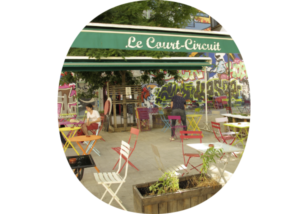 Court-circuit terrasse