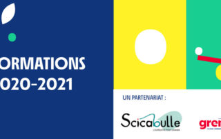 Formations 2020-2021 Grenade